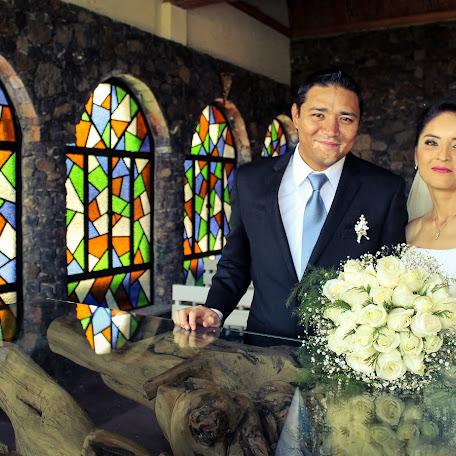 Wedding photographer Jorge Hernández Pérez (jorgehernandez). Photo of 02.11.2016