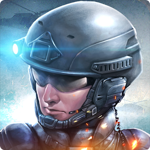 The Killbox: Arena Combat US MOD APK 1.0.4 (Mega Mod)
