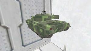 ZTZ-96  type88c
