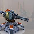 SCI-FI : Tower Defense