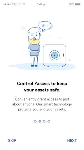 Openapp Business 2.1.5 screenshots 2