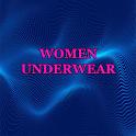 Women Underwear Designs icon