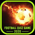 Football Quiz Game 2020 icon