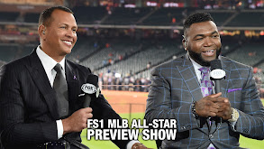 FS1 MLB All-Star Preview Show thumbnail
