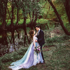 Wedding photographer Sergey Gromov (GROMOV). Photo of 13.06.2017