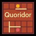 Quoridor Online