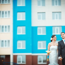 Wedding photographer Irina Kolychenkova (rinafoto). Photo of 19.08.2014