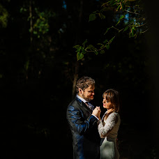 Fotógrafo de bodas Jose antonio González tapia (JoseAntonioGon). Foto del 26.01.2018