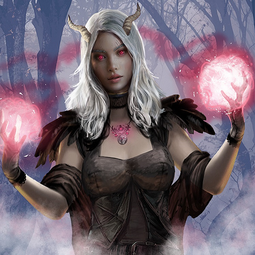 D&D Style Medieval Fantasy RPG (Choices Game) Icon