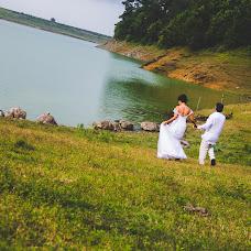 Wedding photographer Jaime Art (JaimeArt). Photo of 23.07.2015