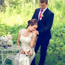Wedding photographer Irina Shamanaeva (shamanaevairina). Photo of 16.08.2015