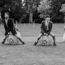 Wedding photographer Will Wareham (willwarehamphoto). Photo of 09.12.2017