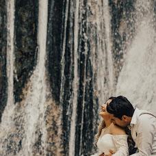 Wedding photographer Haluk Çakır (halukckr). Photo of 02.06.2018