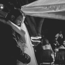 Wedding photographer Ozz Piña (OzzPhoto). Photo of 02.06.2015