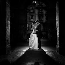 Wedding photographer Sergio Zubizarreta (deser). Photo of 23.06.2017