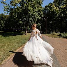Wedding photographer Alla Shevchenko (deemvest). Photo of 09.07.2016