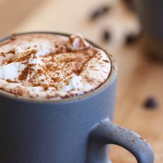 Crock Pot Mexican Hot Chocolate