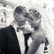 Wedding photographer Aleksandr Chernyy (AlexBlack). Photo of 14.11.2016
