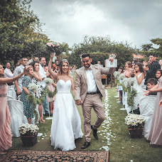 Wedding photographer Natan Alvacete (NatanAlvacete). Photo of 25.07.2017