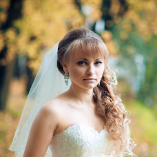 Wedding photographer Pavel Biryukov (djek). Photo of 18.03.2015