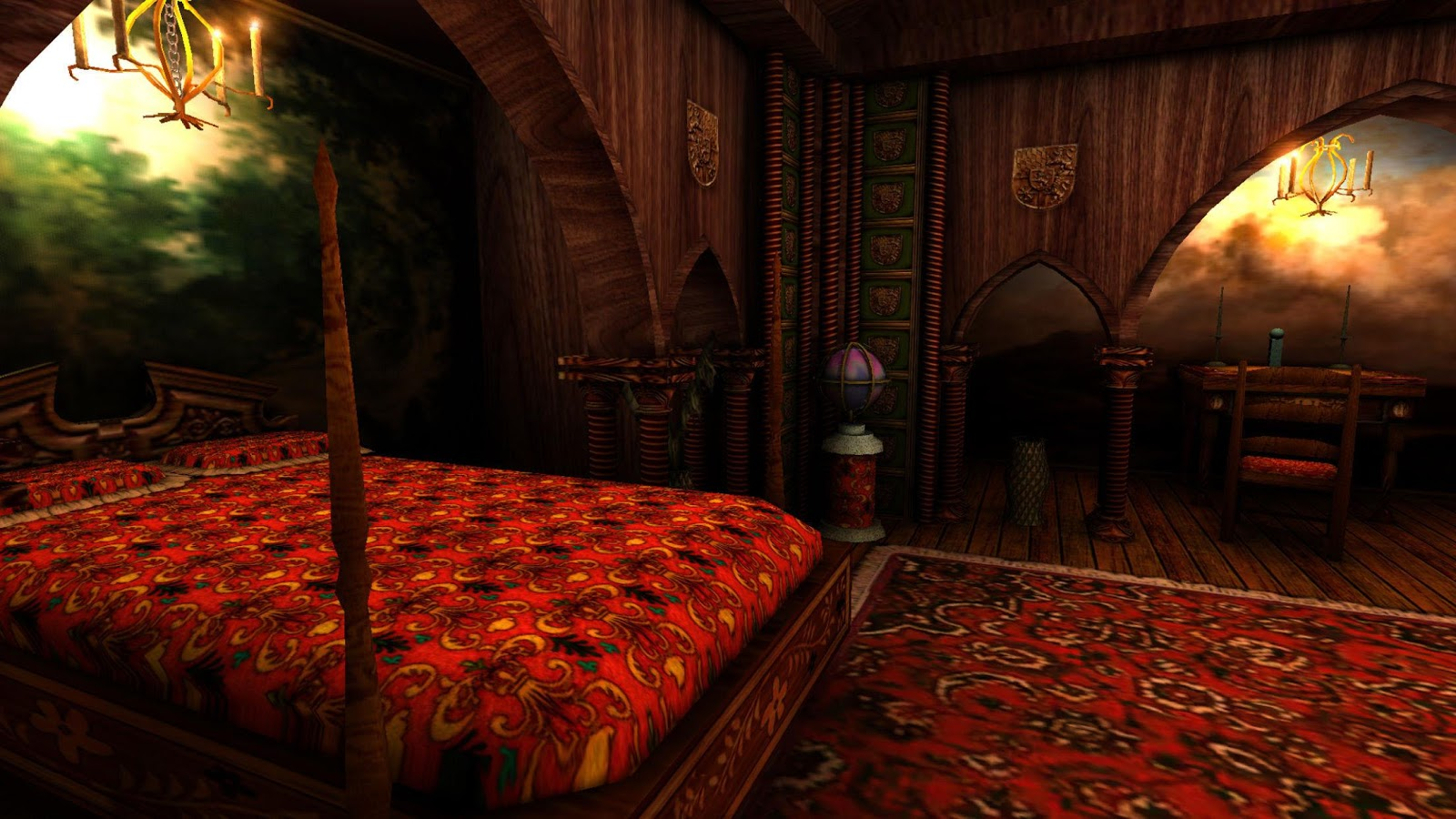 realMyst- screenshot