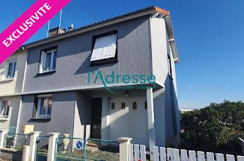 maison à Montrevault (49)