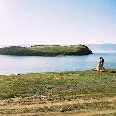 Wedding photographer Pavel Gvozdinskiy (PavelGvozdinskiy). Photo of 30.06.2017