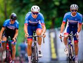 Team Total Direct Energie trekt zonder Belgen en Niki Terpstra naar de Tour de France