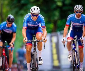 Direct Energie maakt keuze en weigert wildcard voor de Ronde van Italië