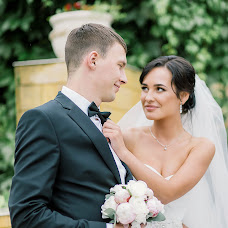 Wedding photographer Olga Salimova (SalimovaOlga). Photo of 22.09.2015