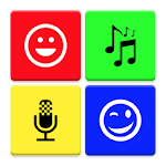 Acapella Maker - Video Collage Icon