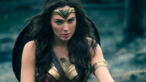 Wonder Woman - Superhero 1.0 screenshots 4