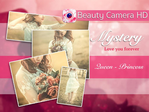 Beautiful Camera HD 1.1.9 screenshots 4