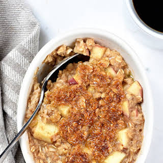 No Sugar Apple Crisp Oatmeal Recipes.