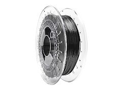 Fillamentum Black Flexfill TPU 92A Filament - 1.75mm (0.5kg)