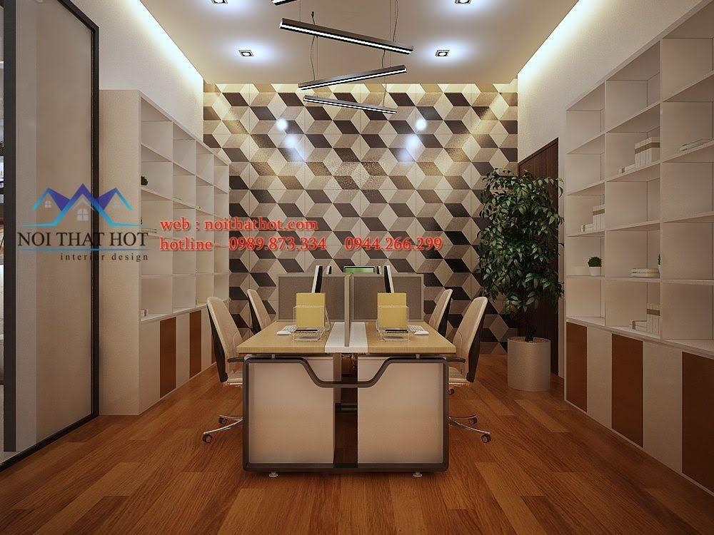 thiết kế cửa hàng thiết bị vệ sinh Phúc An 10