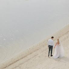 Wedding photographer Evgeniy Petrunin (petrunine). Photo of 19.05.2017