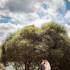 Wedding photographer Yuliya Garafutdinova (YULYA0821). Photo of 11.07.2017