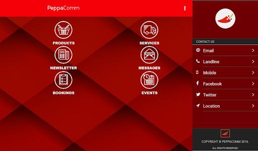 PeppaComm  screenshots 15