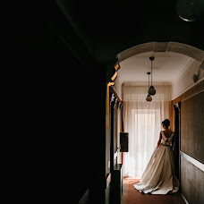 Wedding photographer Aleksandr Sirotkin (sirotkin). Photo of 18.01.2017