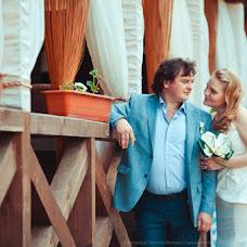 Wedding photographer Evgeniy Matveev (evgenymatveev). Photo of 09.06.2015