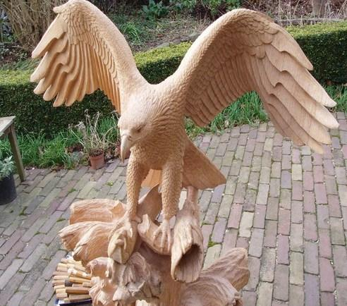 Wood Carving Design Ideas