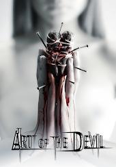 Art of the Devil