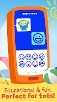 Screenshot of Play Phone for Kids