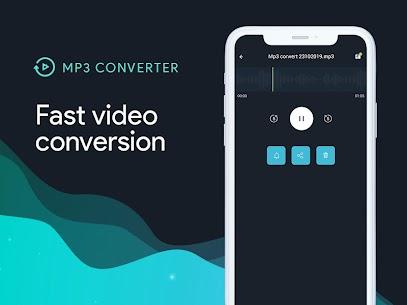 Video MP3 Converter – Convert music high quality 2