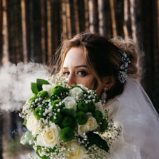Wedding photographer Yuliya Koneva (Meletely). Photo of 17.11.2017