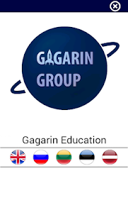 Gagarin Education UK- screenshot thumbnail