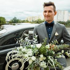 Wedding photographer Dmitriy Romanov (DmitriyRomanov). Photo of 27.03.2018