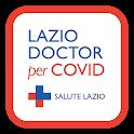 LAZIOdrCovid icon