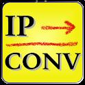 IP Address Conversion icon